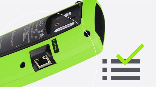 AirCheck G2 WI-FI Tester