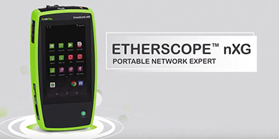 EtherScope™ nXG Product Overview
